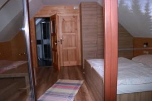 III. izba podkrovie