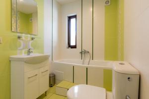 kúpelňa  prízemie